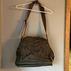 Lululemon Athletica Bag.